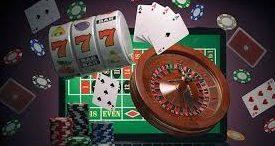 RuBet казино